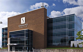 simmons-building