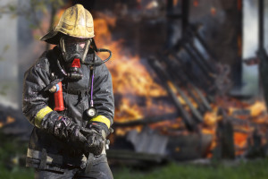Learn about asbestos exposure and firefighters.