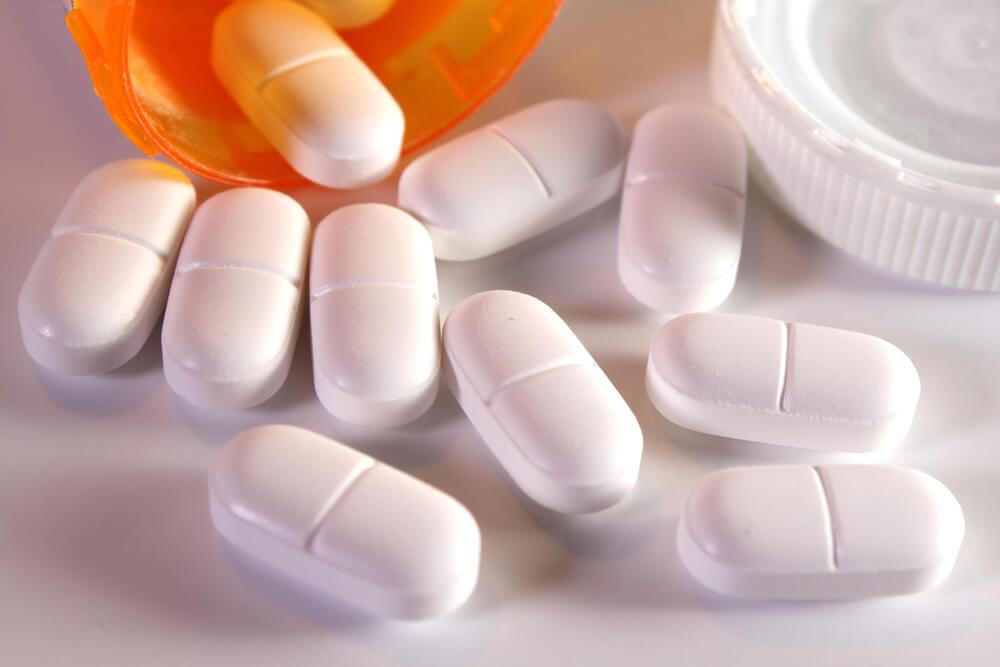 Past Pharmaceutical Litigation Experience background image