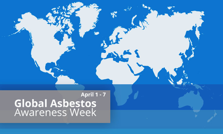 Take an Active Role in Global Asbestos Awareness Week This Year