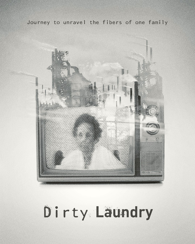 Dirty Laundry: A Mesothelioma Journey No Family Should Face