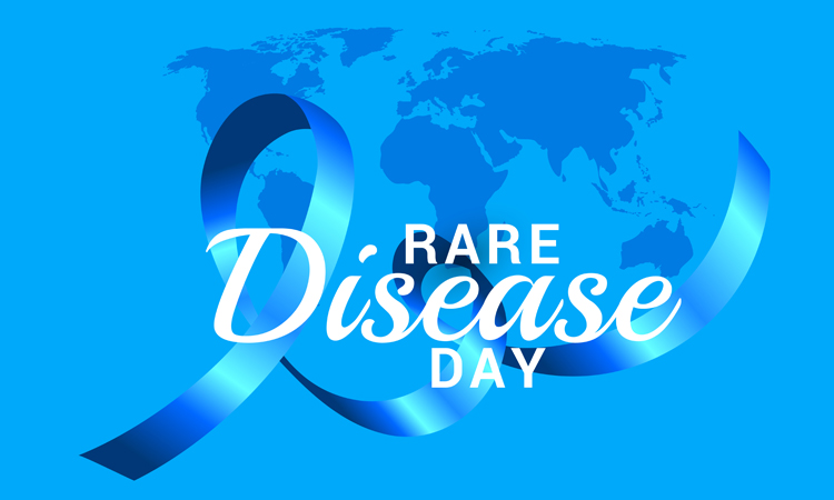 Making a Difference on Rare Disease Day 2019
