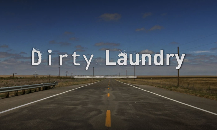 Dirty Laundry Creators to Receive 2019 Alan Reintstein Award