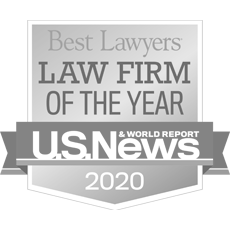 U.S. News - Law Firm of the Year